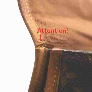 Louis Vuitton Bags - Authentic Louis Vuitton Monogram Beverly bag